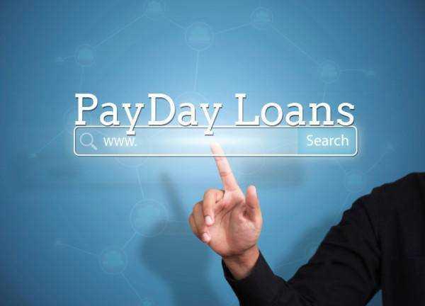 payroll loan